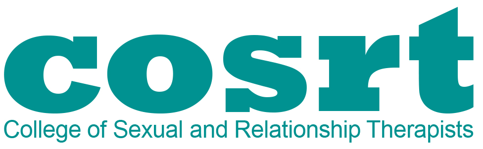 'College of sexual and relationship therapists' (CSORT) logo