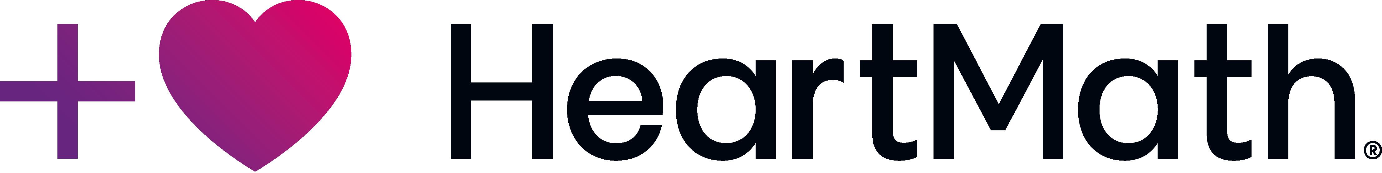 Heart Math logo
